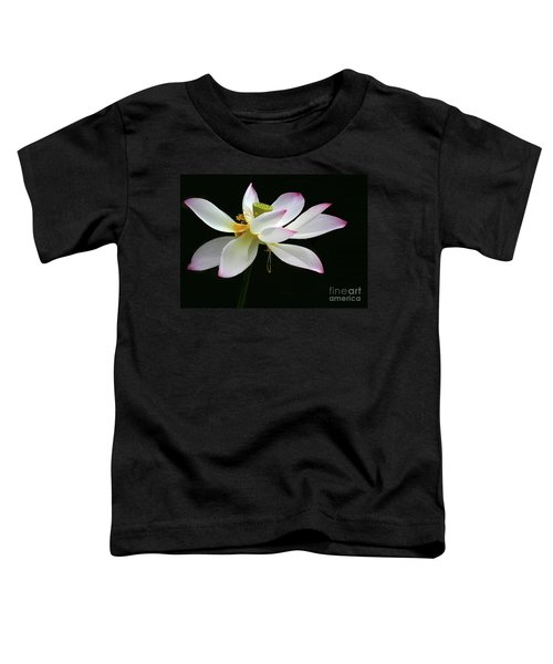 Royal Lotus Toddler T-Shirt