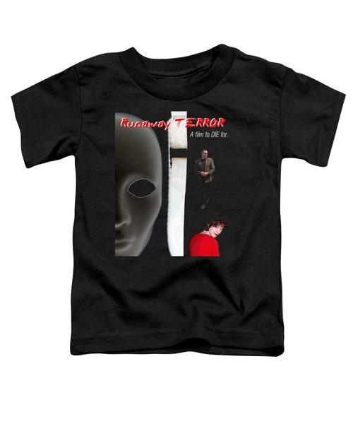 Runaway Terror 5 Toddler T-Shirt