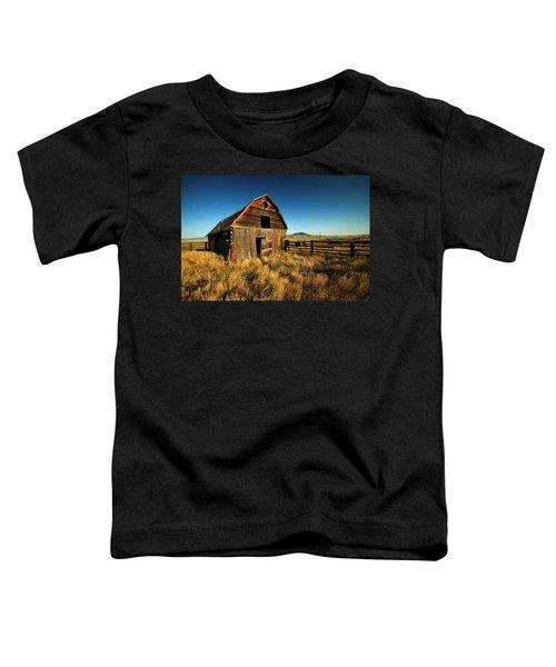 Rural Noir Toddler T-Shirt