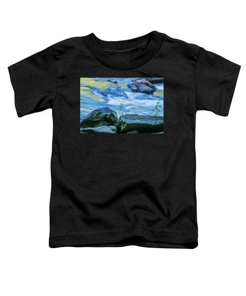 Rushing Creek Toddler T-Shirt