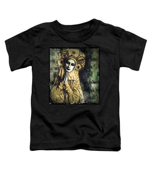 Russian Icon Toddler T-Shirt