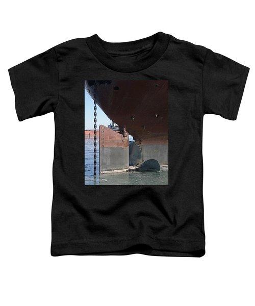 Ryerson Prop Toddler T-Shirt