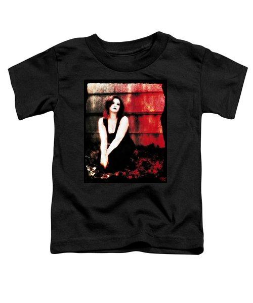 Ryli 3 Toddler T-Shirt