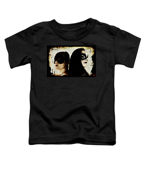 Ryli And Corinne 1 Toddler T-Shirt