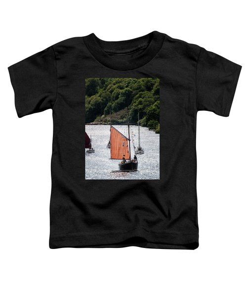 Sailing 46 Toddler T-Shirt