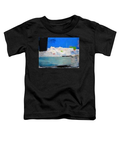 Saint-tropez Toddler T-Shirt