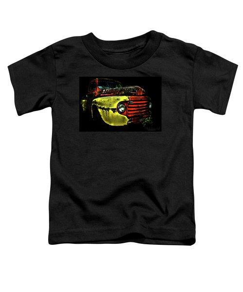 Salsa Chevy Toddler T-Shirt