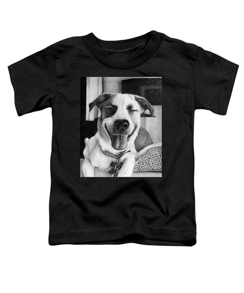 Sam Toddler T-Shirt