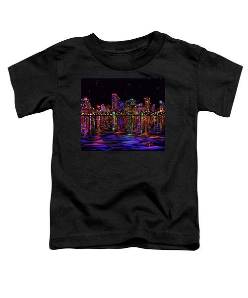 San Diego Stars Toddler T-Shirt