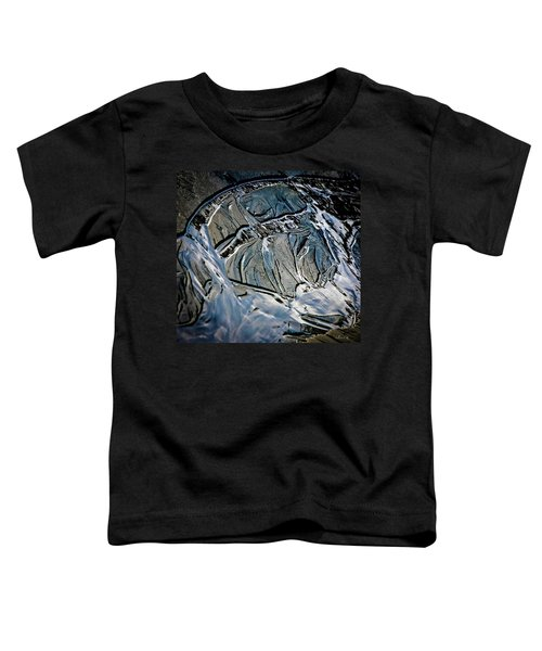 Sand Reflection Toddler T-Shirt
