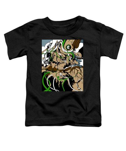 Sandbox Toddler T-Shirt