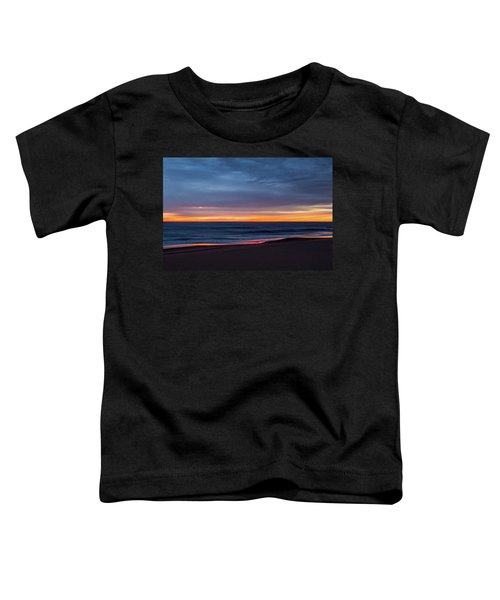 Sandbridge Sunrise Toddler T-Shirt