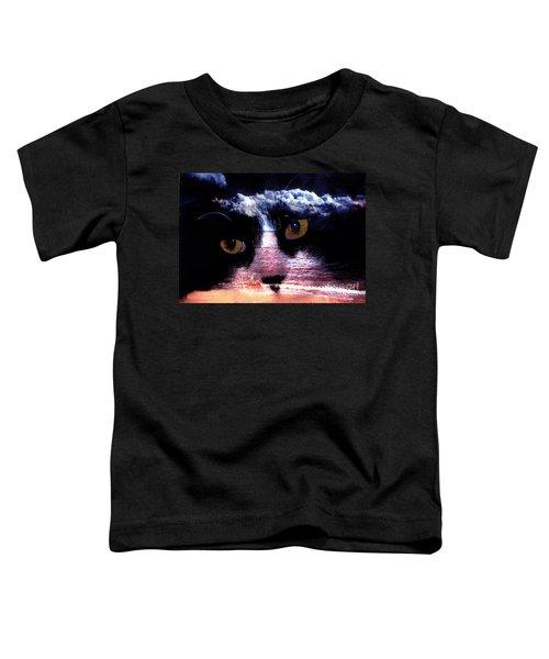 Sandy Paws Toddler T-Shirt