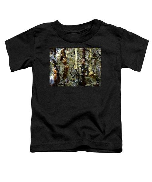 Sap Drip Toddler T-Shirt