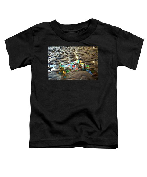 Sayu Flags Toddler T-Shirt