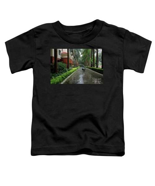 Scapes Of Our Lives #18 Toddler T-Shirt