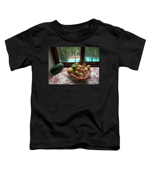 Scapes Of Our Lives #19 Toddler T-Shirt