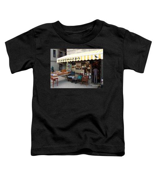 Scavengers Toddler T-Shirt