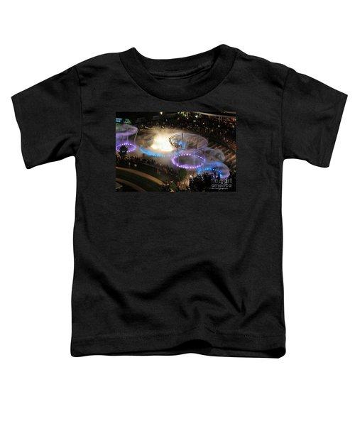 Scioto Mile Riverfront Park Toddler T-Shirt