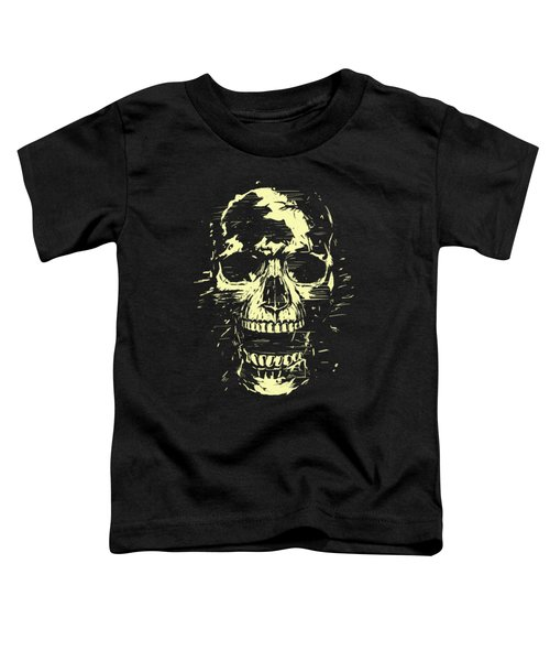 Scream Toddler T-Shirt