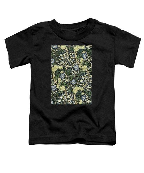 Seaweed Toddler T-Shirt