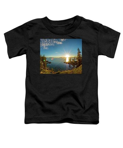 Secret Star Toddler T-Shirt