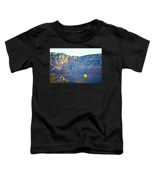 Sedona Morning  Toddler T-Shirt