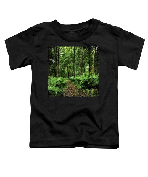 Seeswood, Nuneaton Toddler T-Shirt