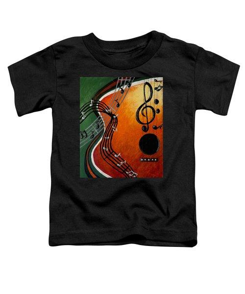 Serenade Toddler T-Shirt