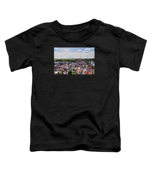 Settlers Toddler T-Shirt