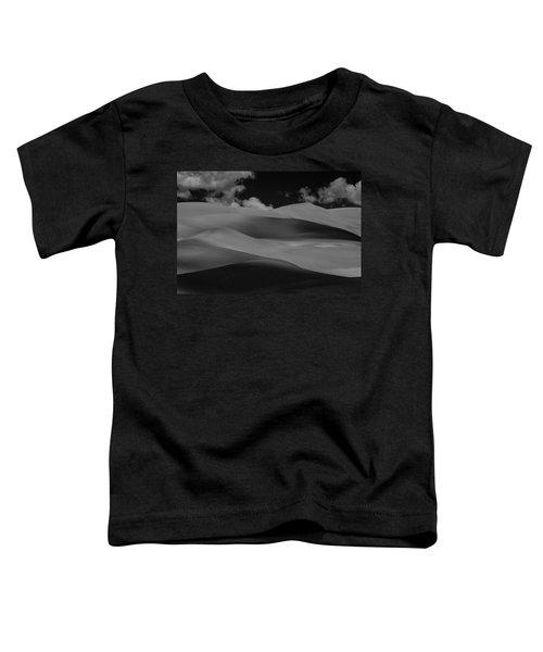 Shades Of Sand Toddler T-Shirt