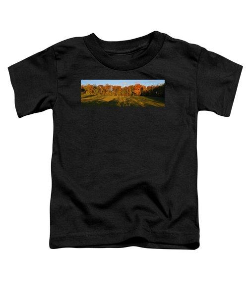Shadows Bow Toddler T-Shirt