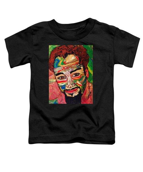 Shane Toddler T-Shirt