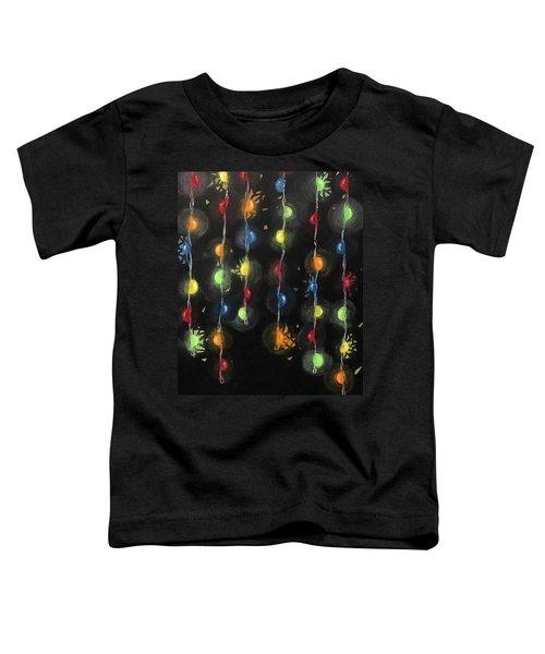 Shattered Lights Toddler T-Shirt
