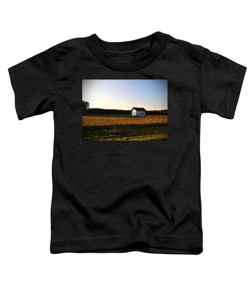Shed Toddler T-Shirt