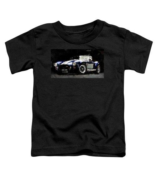 Shelby Cobra - 07 Toddler T-Shirt