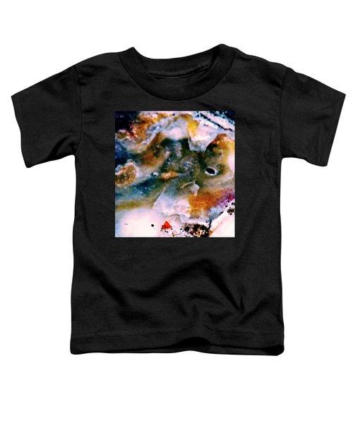 Shell Treasure Story Toddler T-Shirt