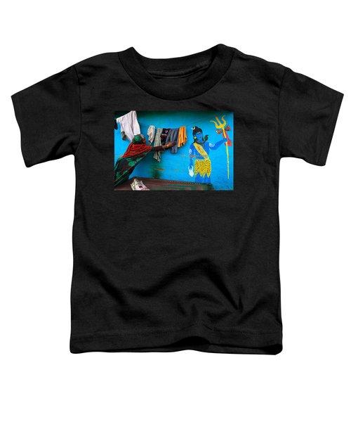 Shiva Toddler T-Shirt
