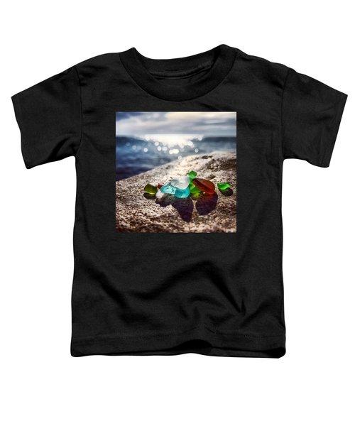 Shoreshine Toddler T-Shirt