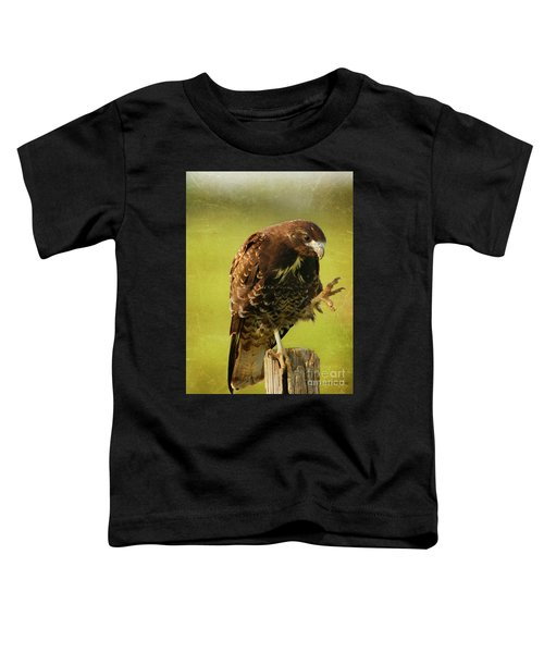 Showing Claws Toddler T-Shirt