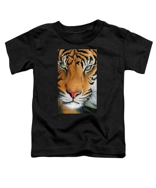 Siberian Gold Toddler T-Shirt