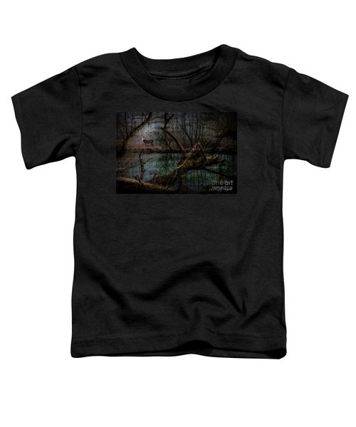 Silent Forest Toddler T-Shirt
