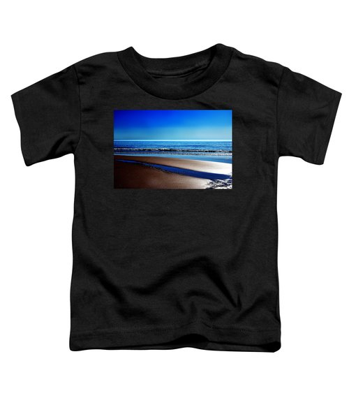 Silent Sylt Toddler T-Shirt