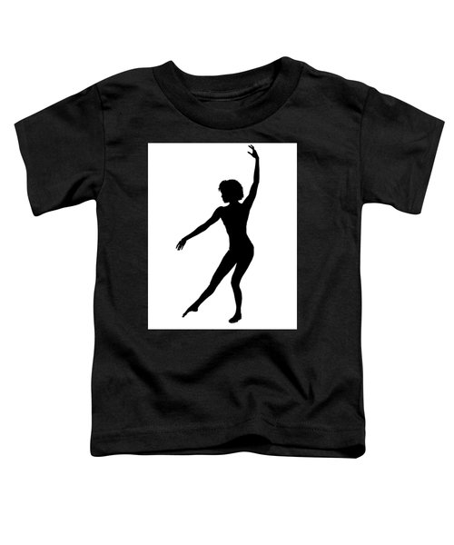 Silhouette 48 Toddler T-Shirt