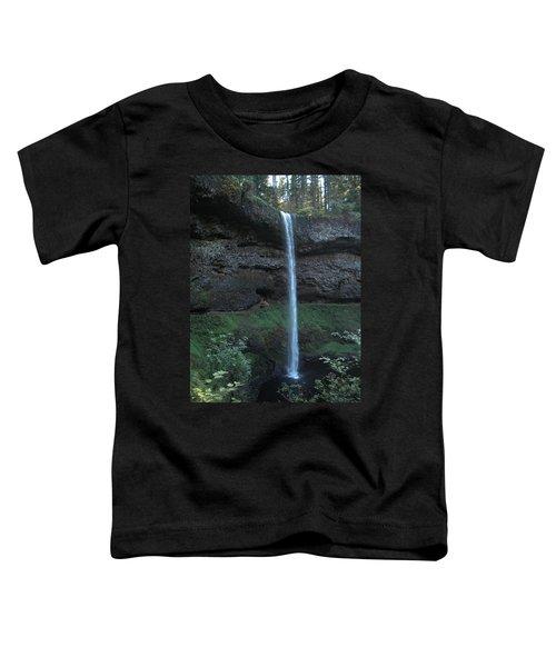 Silver Falls Toddler T-Shirt