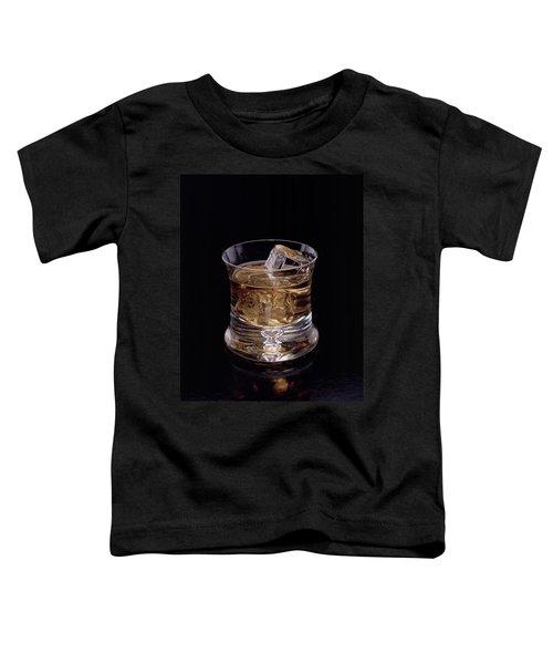 Single Malt Toddler T-Shirt