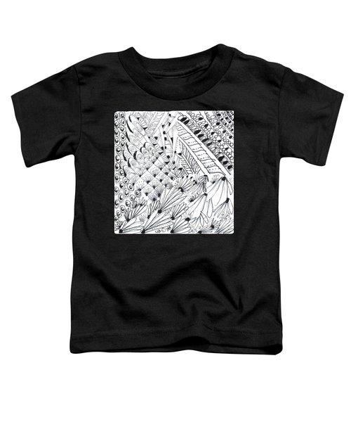 Sister Tangle Toddler T-Shirt