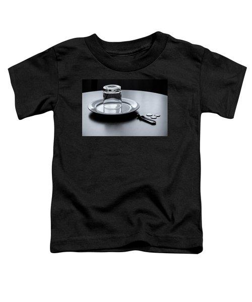 Six Euros Toddler T-Shirt