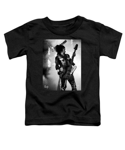 Sixx Toddler T-Shirt