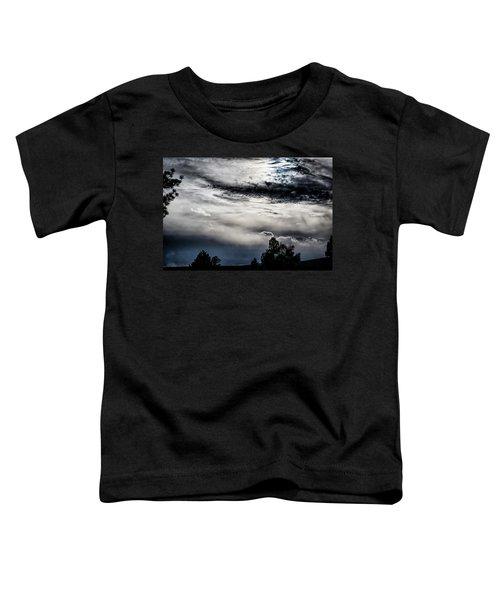 Sky Drama Toddler T-Shirt